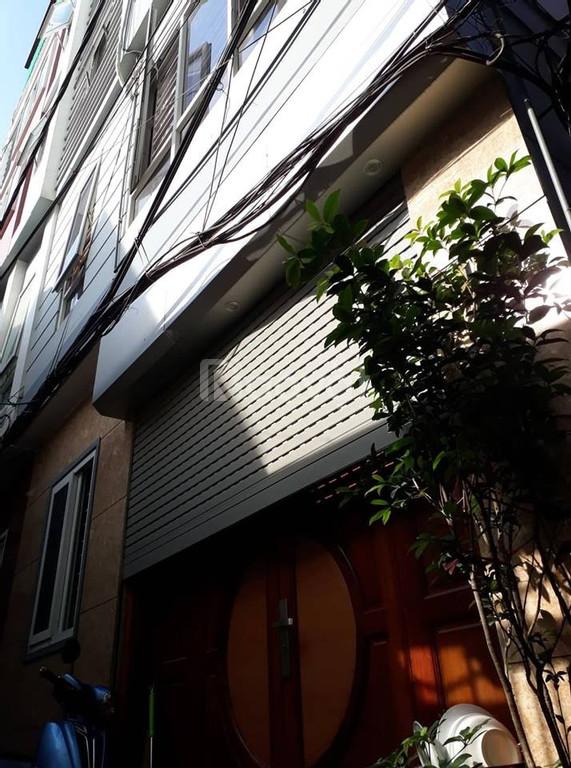 Bán nhà đẹp như mới ở Cự Lộc, dt 34m, 5 tầng, giá 3,4 tỷ (ảnh 7)