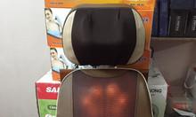 Tác dụng tuyệt vời của ghế massage Nhật Bản với sức khỏe con người