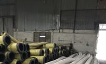 Bán ống cao su bố thép giá rẻ Hà Nội