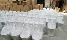 Nhà cung cấp bồn cầu 1 khối chất lượng tại TP HCM