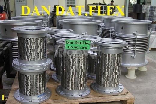 Báo giá ống mềm inox 49, 3LL (khớp nối mềm chống rung) (ảnh 7)