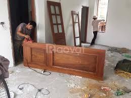 Sửa chữa đồ gỗ hỏng quận Long Biên