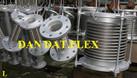 Báo giá ống mềm inox 49, 3LL (khớp nối mềm chống rung) (ảnh 4)