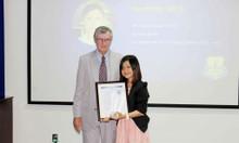 Đăng ký thạc sĩ quản trị kinh doanh MBA nguyên gốc Hoa Kỳ