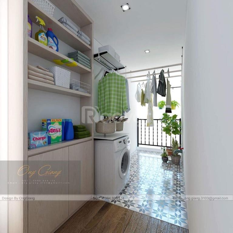 Mua căn hộ 88.8m2 với giá tốt trên thị trường tại An Bình City (ảnh 4)