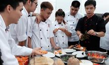 Học trung cấp nấu ăn chính quy ngắn hạn tại Hà Nội