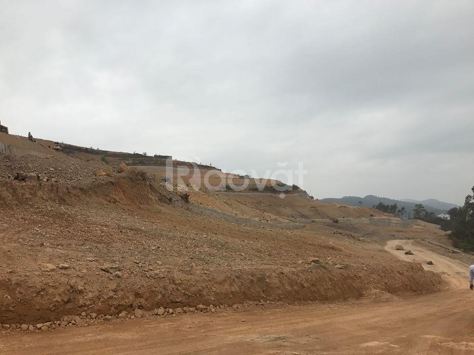 Cần tiền bán gấp lô đất biệt thự tại Quảng Ninh, view Vịnh Hạ Long (ảnh 8)