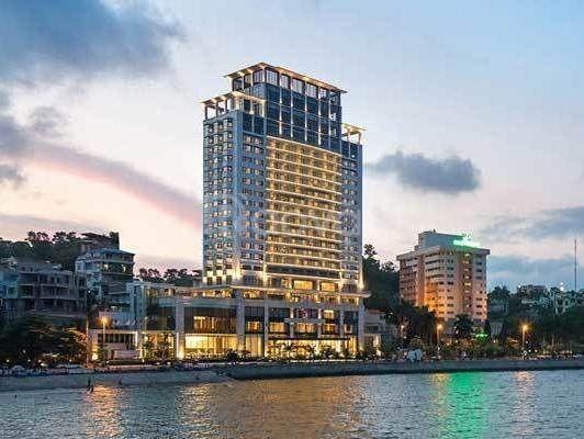 Wyndham Legend Halong - khách sạn đối diện Sun World Halong Park