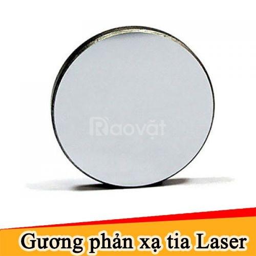 Gương phản xạ laser phi 20, máy laser cắt khắc gỗ (ảnh 5)