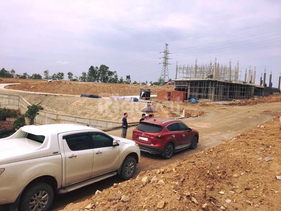 Cần tiền bán gấp lô đất biệt thự tại Quảng Ninh, view Vịnh Hạ Long (ảnh 4)
