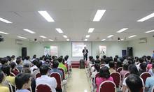 Khai giảng lớp học phong thuỷ  tại TPHCM và Cần Thơ
