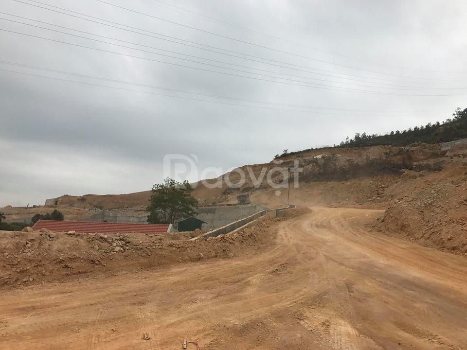 Cần tiền bán gấp lô đất biệt thự tại Quảng Ninh, view Vịnh Hạ Long (ảnh 5)