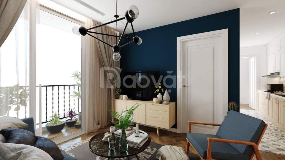Mua căn hộ 88.8m2 với giá tốt trên thị trường tại An Bình City (ảnh 1)
