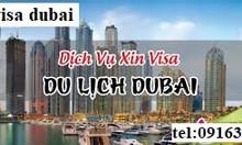 Xin visa đi du lịch Dubai, xin visa Nga, xin visa Hàn Quốc, thủ tục ĐG