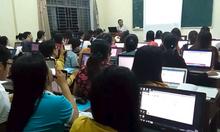 Học phần mềm kế toán Misa - miễn phí lại có cơ hội thăng tiến