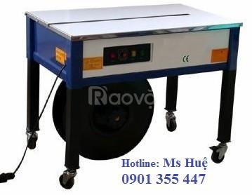 Máy đóng dây đai kiện hàng nặng 100 Kg (ảnh 4)