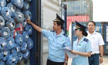 Mở lớp khai hải quan điện tử tại Hà Nội