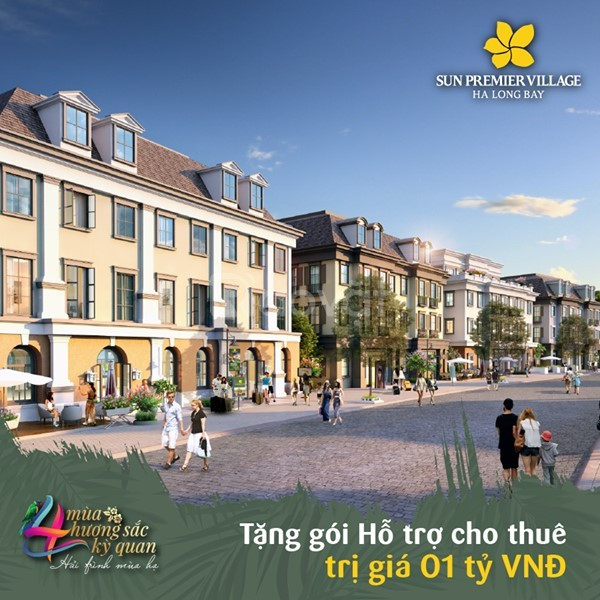 Đầu tư khách sạn trung tâm Sun World Hạ Long, đón đầu năm du lịch 2019 (ảnh 5)