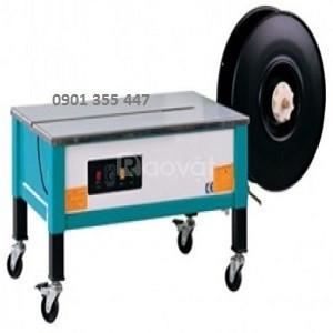 Máy đóng dây đai kiện hàng nặng 100 Kg (ảnh 1)