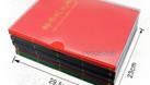 Album đựng 500 con tem của PCCB Đài Loan (ảnh 5)