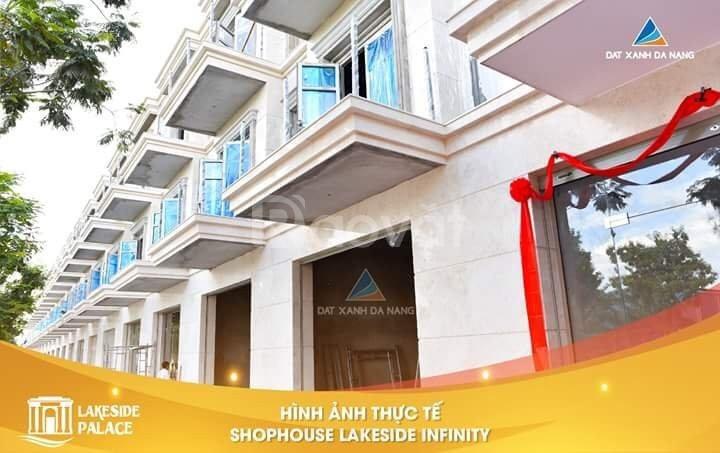 Shophouse Infinity - Nhà phố 3 tầng vừa ở vừa kinh doanh giá chính chủ (ảnh 3)