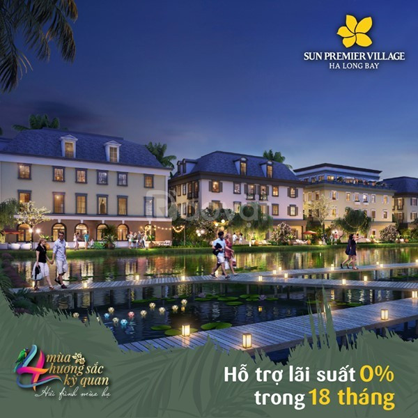 Đầu tư khách sạn trung tâm Sun World Hạ Long, đón đầu năm du lịch 2019 (ảnh 6)