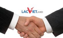 Công ty bất động sản Lạc Việt, tuyển dụng 10 NVKD không cần bằng cấp