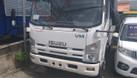 Xe tải Isuzu 8T2 - trả trước 100tr - mới 100%  - giao ngay (ảnh 2)