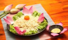 Địa chỉ học nấu ăn chay tại Hà Nội