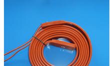 Điện trở nhựa silicone, thiết bị công nghiệp