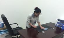 Tuyển dụng nhân viên giám sát làm sạch tại Hoàng Mai, Hà Nội