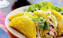 Địa chỉ học nấu ăn vặt tại Hà Nội