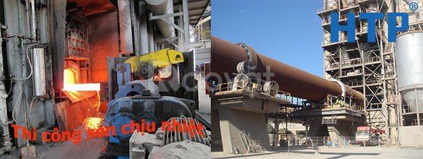 Đại lý bán sơn chịu nhiệt 600 độ màu nhũ bạc cho sắt thép giá rẻ (ảnh 2)