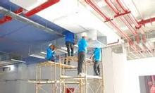 Công ty lắp đặt hệ thống phòng cháy chữa cháy