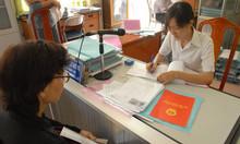 Hoàn công nhà nhanh quận Phú Nhuận và các quận Trung Tâm TP.HCM