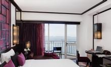 Đặt phòng khách sạn tại Bãi Cháy Hạ Long mùa cao điểm
