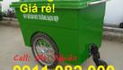 Nơi bán thùng rác 120 lít 240 lít 660 lít giá rẻ Nam Định (ảnh 4)