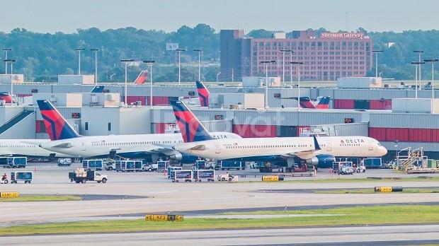 Giá vé máy bay đi Mỹ khứ hồi 2018