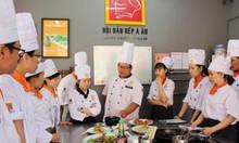 Địa chỉ học nấu ăn uy tín ở TPHCM