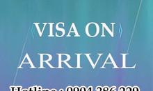 Duyệt công văn nhập cảnh cho người nước ngoài tại Đà Nẵng