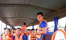 Trung tâm SPTC khai giảng lớp hướng dẫn viên du lịch nội địa quốc tế
