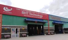 Sản xuất tủ điện, vỏ tủ điện, thang máng cáp tại Đà Nẵng