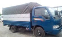 Nhận vận chuyển hàng, xe tải 2,4 tấn