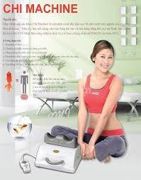Máy  chăm sóc sức khỏe sắc đẹp Chi Machine