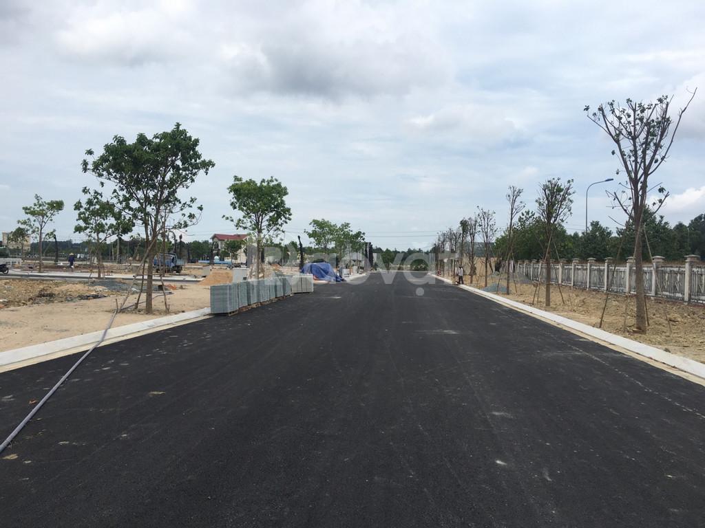 Cần bán đất nền vị trí đẹp giá tốt, ngay MT đường Nguyễn Xiển