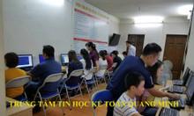 Khóa học tin học văn phòng tại Hà Nội tốt