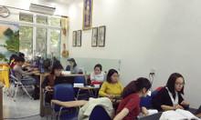 Trung tâm đào tạo kế toán tổng hợp thực hành thực tế tại Ninh Bình