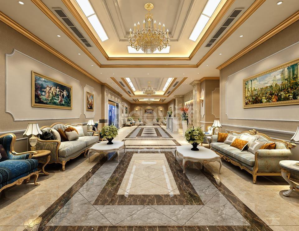 Bán căn hộ Penthouse tại bán đảo Quảng An - Tây Hồ (ảnh 1)