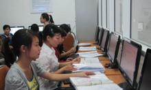 Học thực hành kế toán tại Phú Thọ