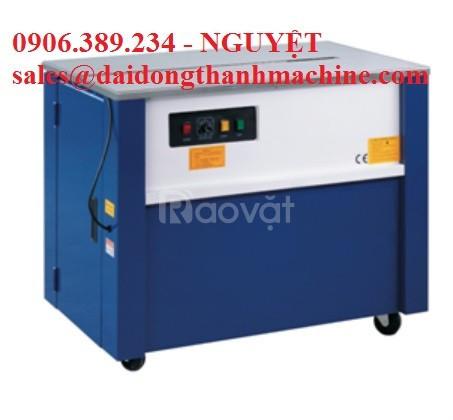 Máy đóng đai nhập khẩu chính hãng giá tốt tại Tp.HCM, Hà Nội, Cần Thơ